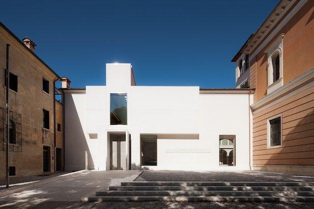 Музей Луиджи Байло
