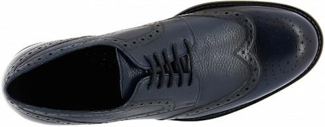 добротная мужская обувь