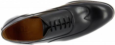 выбор бюджетных мужских туфель