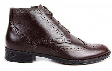демисезонные бюджетные ботинки для мужчин