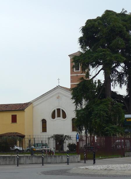 Convento S Francesco Cittadella