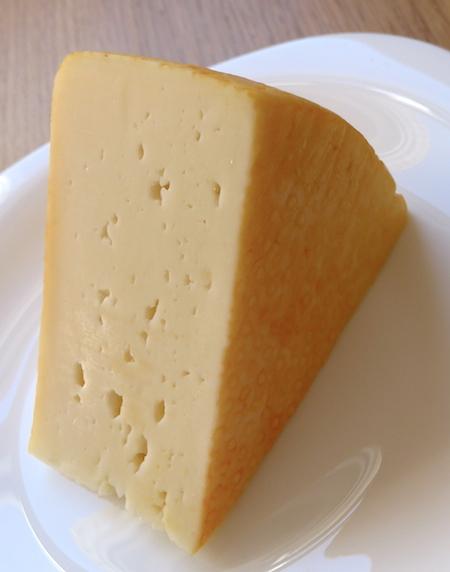 сыр Woerle Der Mondseer