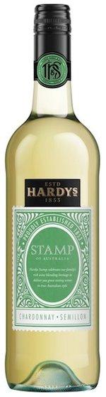 Вино Hardys Stamp