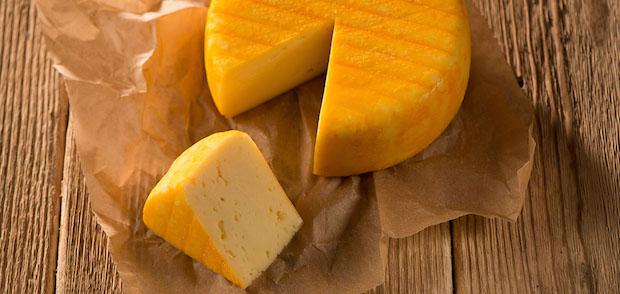 сыр австрийский Der Mondseer