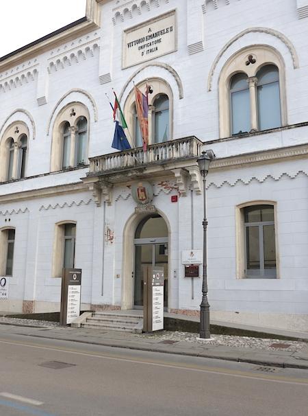 палаццо Читтаделла