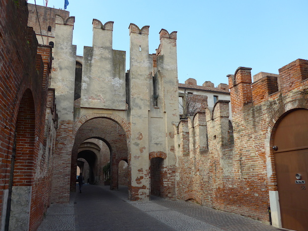 комплекс Порта Бассано