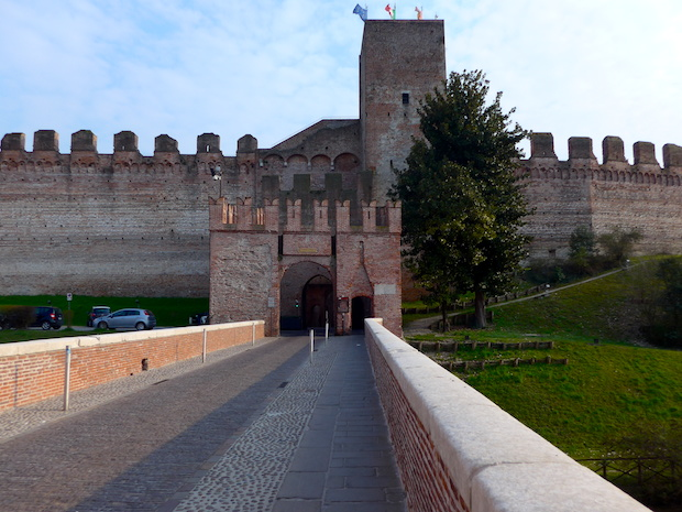 Porta Bassano Cittadella