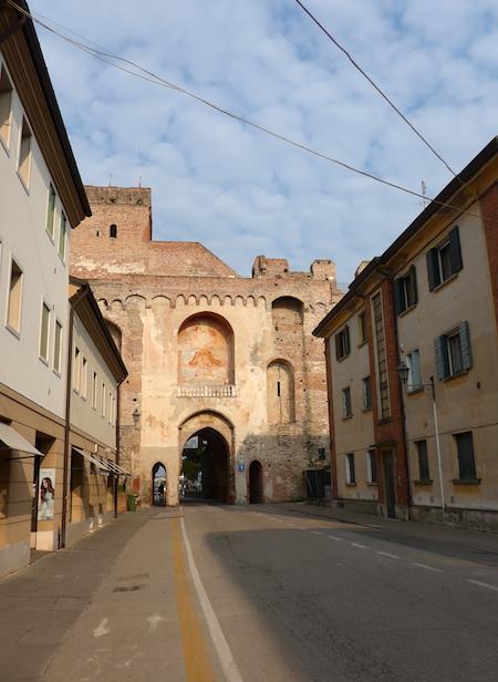 Porta Treviso Cittadella