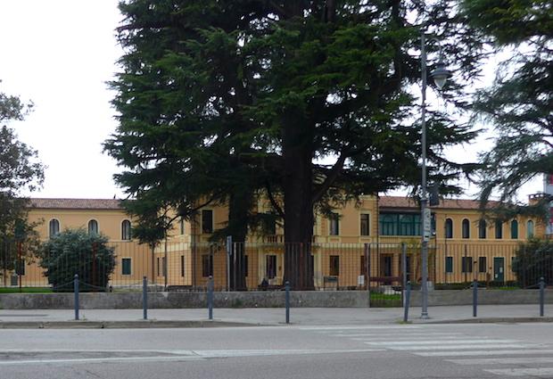 Villa Rina Cittadella