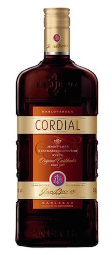 Becherovka Cordial