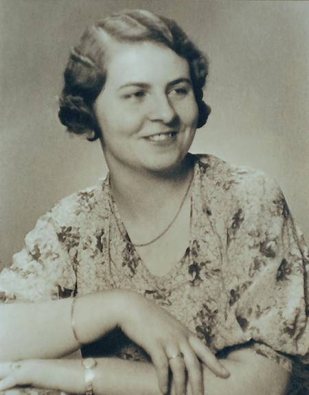 Хедда Бехер