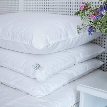 подушки из шерсти альпака