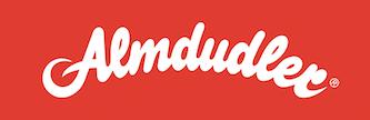 Лого Almdudler