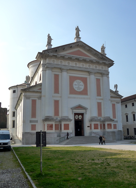 собор Кастельфранко