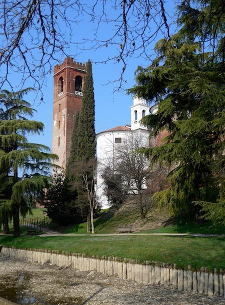 Torre dei Morti Castelfranco