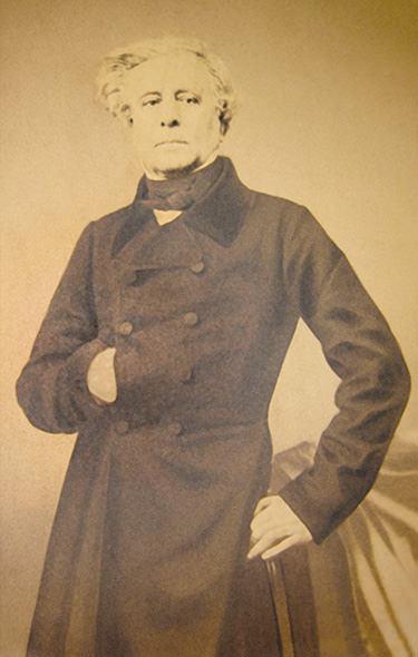 Александр Биски