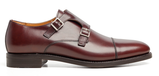 Berwick туфли с пряжками
