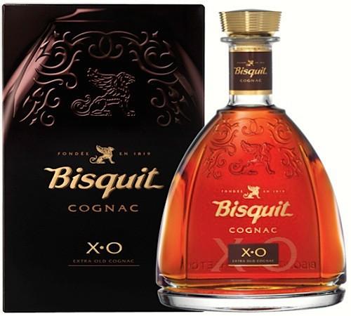 коньяк Bisquit XO