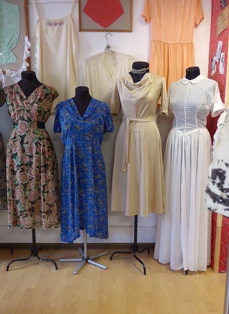 советские платья