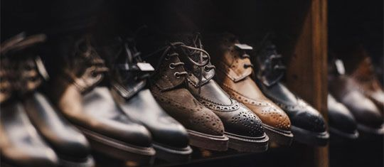 большие скидки на обувь Black Friday