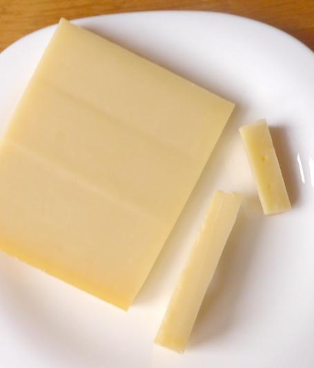 сыр из Австрии