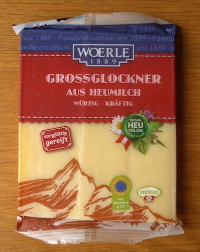 Woerle Grossglockner