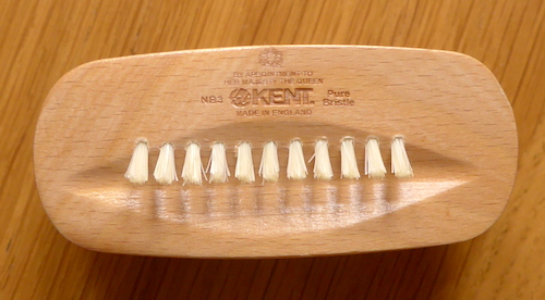 щетка для ногтей Kent