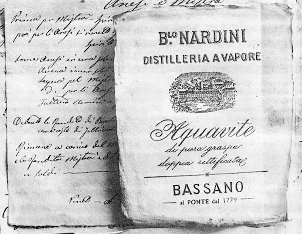История Nardini