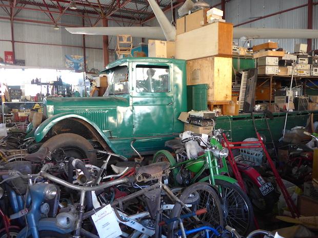 Музей истории индустриальной культуры