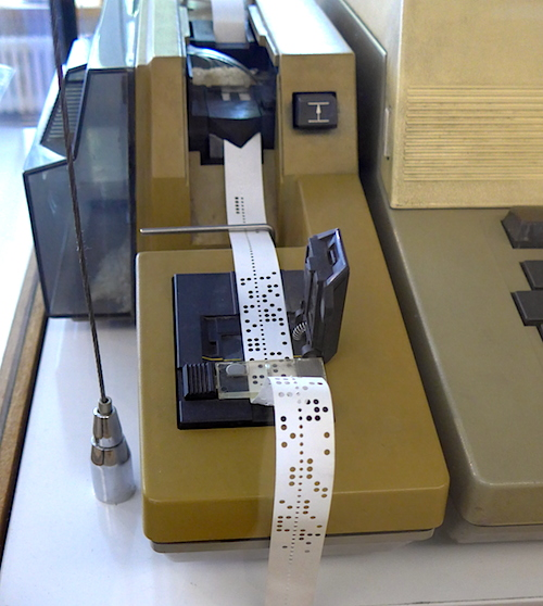 телеграф музей