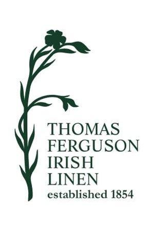 Thomas Ferguson льняное белье