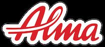 Alma лого