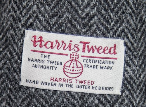 твид harris tweed