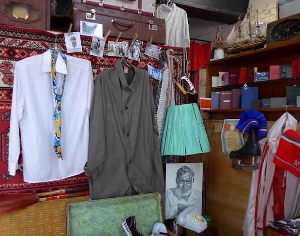 советская одежда