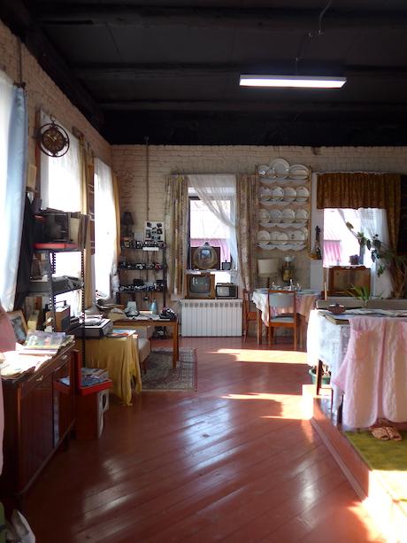 музей СССР Звенигород