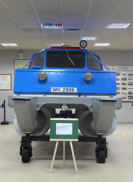 ЗИЛ-2906