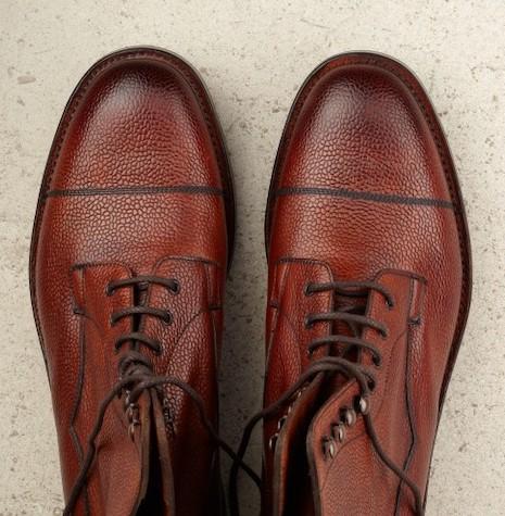 ботинки для плохой погоды