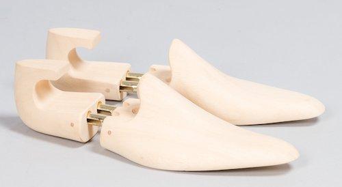 формодержатели деревянные для обуви