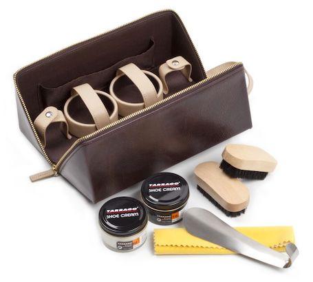набор для обуви марка Tarrago