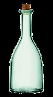 бутылка Бормиоли