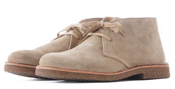 ботинки-дезерты купить