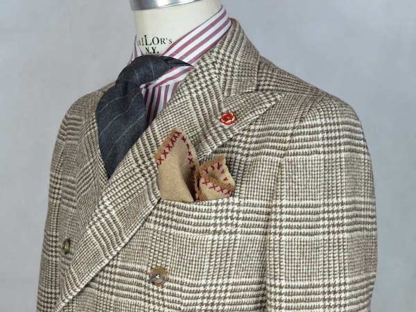 G. Inglese пиджак