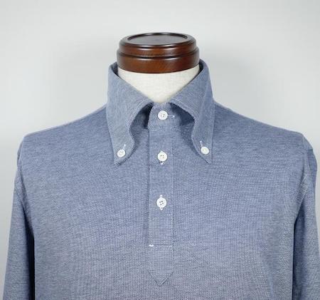 popover рубашка от G Inglese