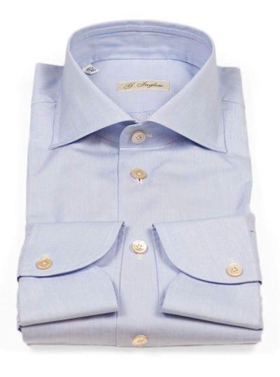 рубашка ручной работы Италия