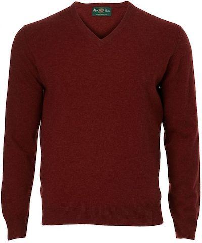 свитер шерсть джилонг