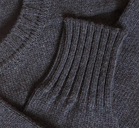 свитер шерсть geelong