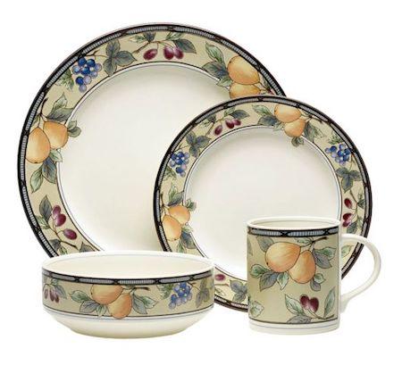 посуда stoneware