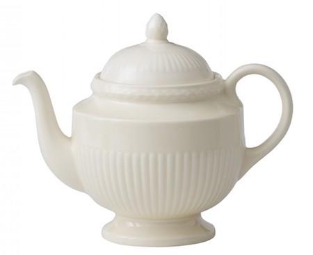 earthenware чайник