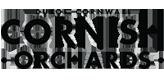 Логотип Cornish Orchards