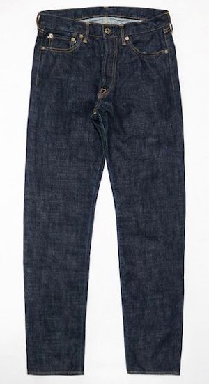 джинсы Japan Blue